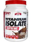 Titanium Isolate Supreme